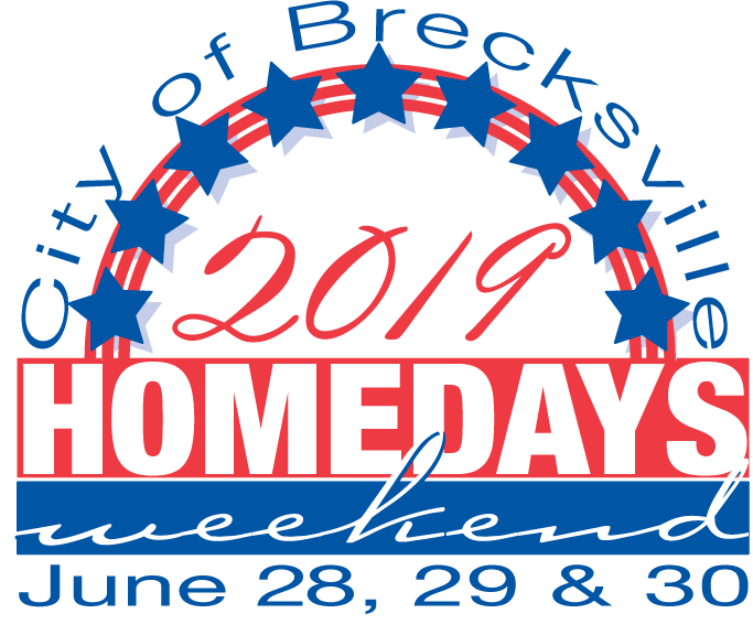Brecksville Home Days 2020.Brecksville Home Days 2019