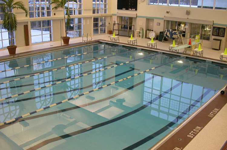 Brecksville Recreation Aquatics